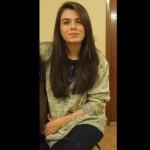 Maria Nadeem